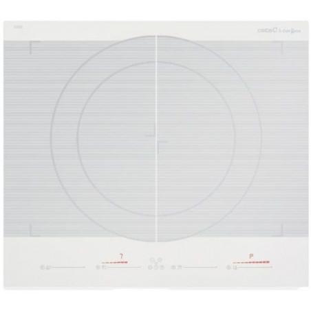 Indukční deska Cata GIGA 600 WH, 60 cm, 4 zóny