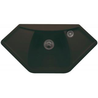 Kuchyňský dřez Sinks Naiky 980 Marone 93
