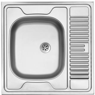 Kuchyňský dřez Sinks CLP-B 600 M 0,5 mm, matný