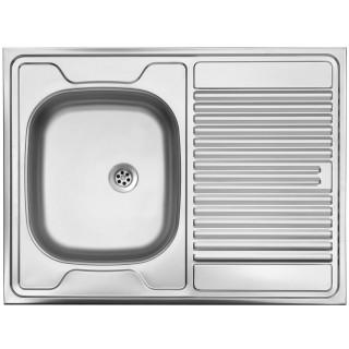 Kuchyňský dřez Sinks CLP-B 800 M 0,5 mm, matný