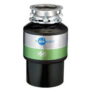 Drtič odpadu Blanco M66 premium - ISE, s pneuspínačem