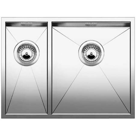 Kuchyňský dřez Blanco Zerox Style 340/180-U, pravý, bez táhla