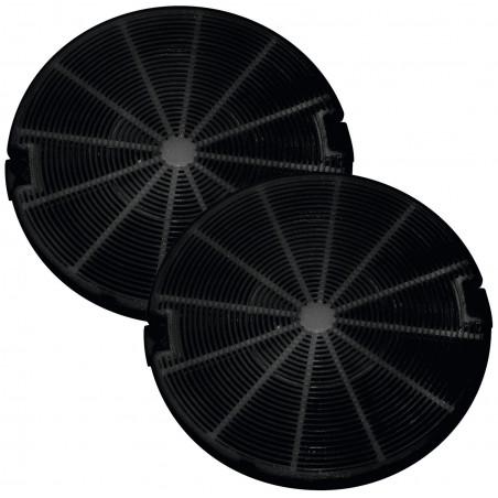 Kulatý pachový filtr Franke UF 02 s aktivním uhlím 112.0067.942