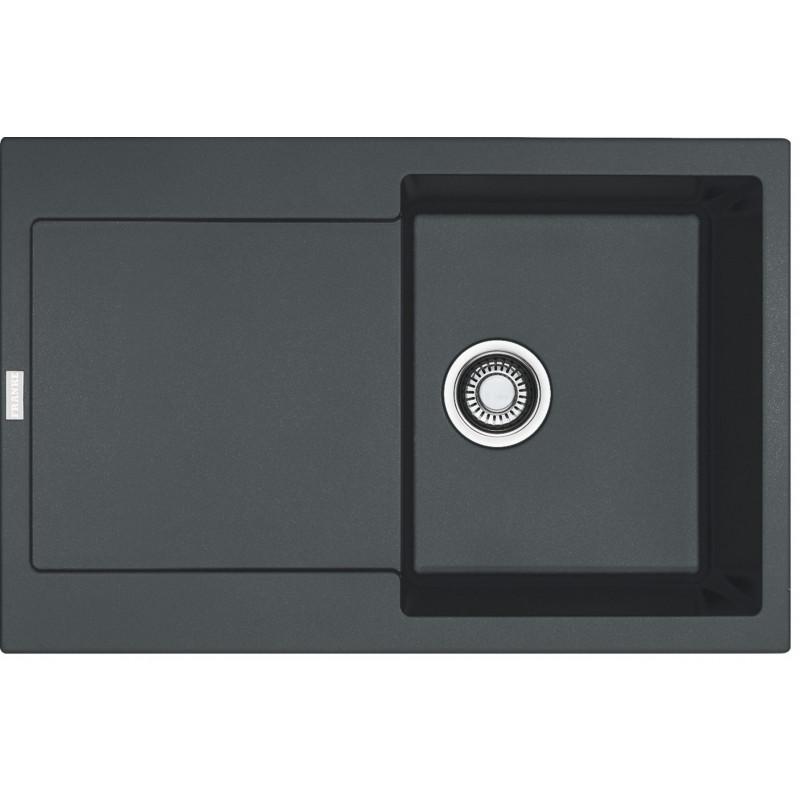 kuchy sk d ez franke maris mrg 611 grafit za 6450 k e shop. Black Bedroom Furniture Sets. Home Design Ideas